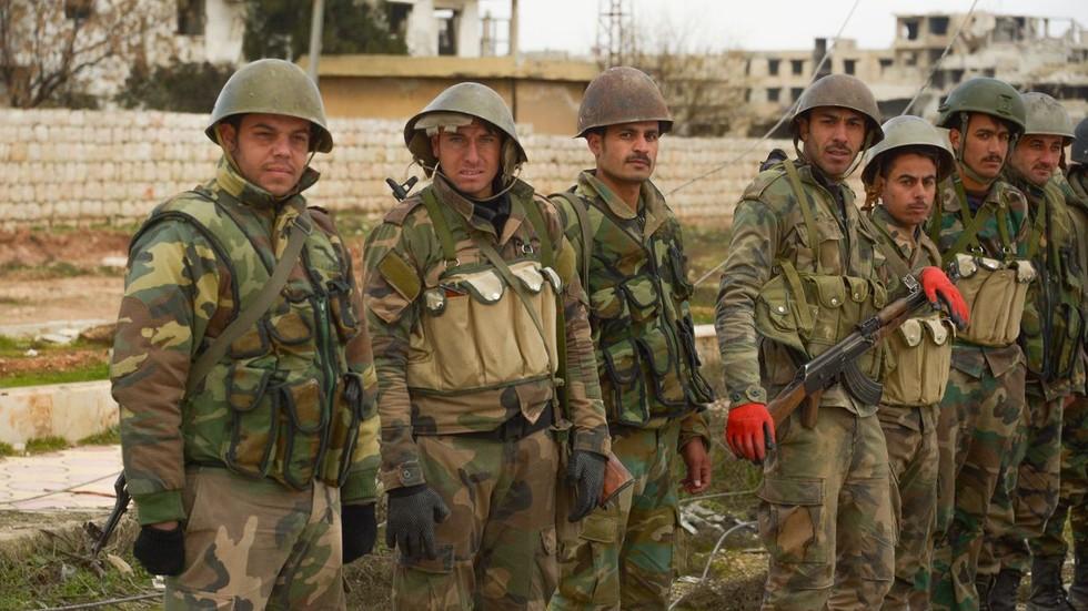 Russia will support Syria's fight against terrorism in Idlib despite Trump's calls to stop it – Kremlin