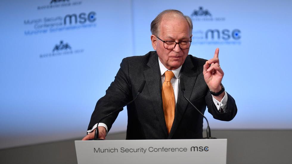 Ukraine witch-hunter Mirotvorets blacklists retired NATO generals, Munich Security Conference head as 'PRO-RUSSIA' propagandists