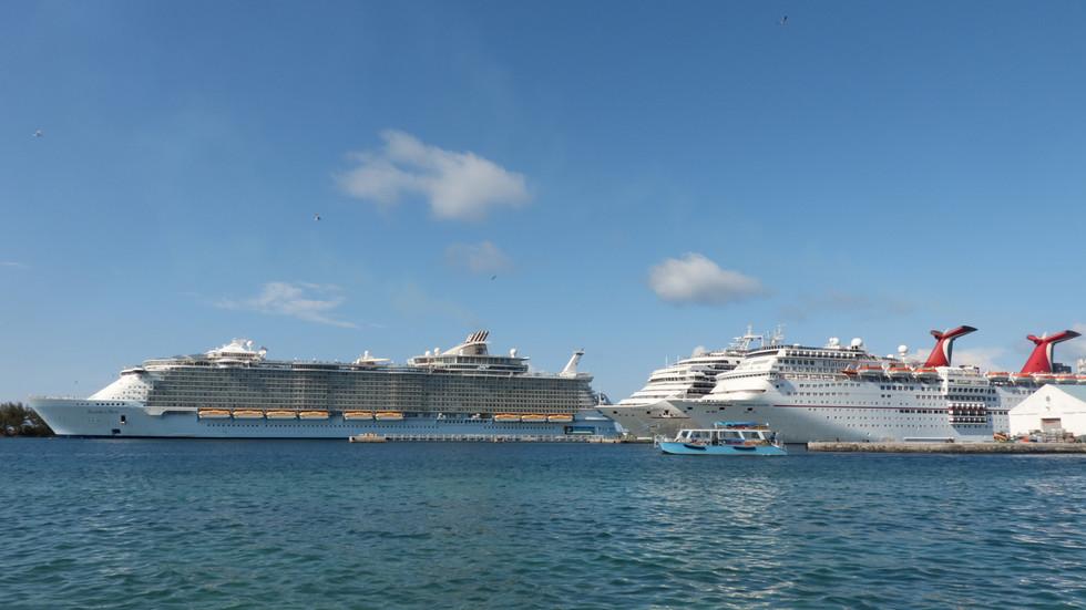 Cruise stocks down but still attractive despite coronavirus, analysts say