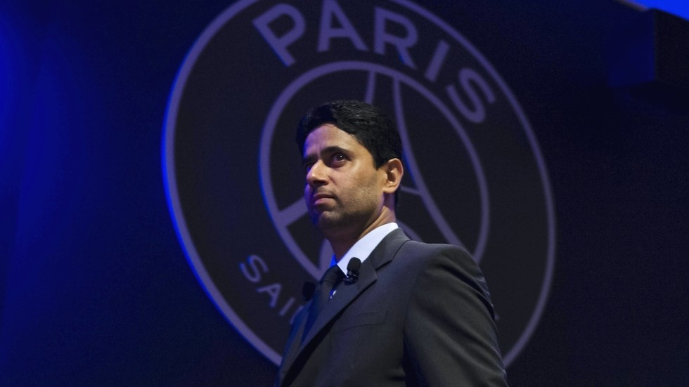 PSG president Nasser Al-Khelaifi charged with bribing former FIFA secretary general Jerome Valcke