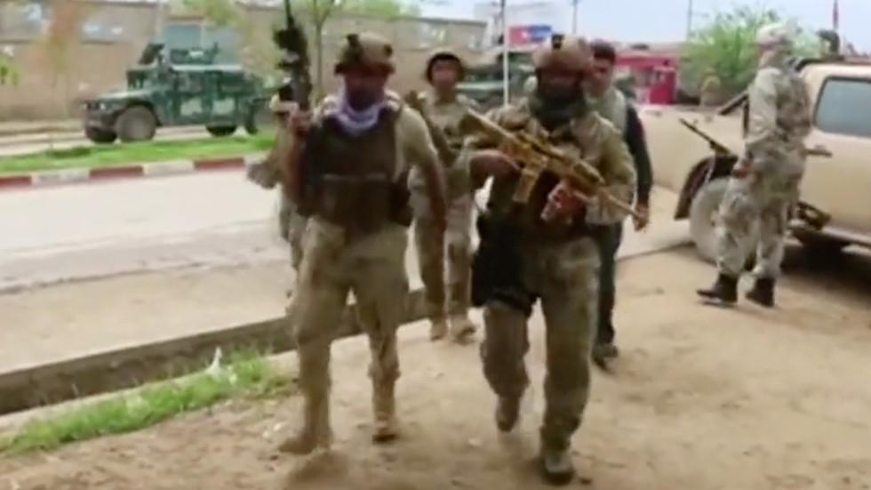 Week-long 'reduction in violence' in Afghanistan to begin Saturday
