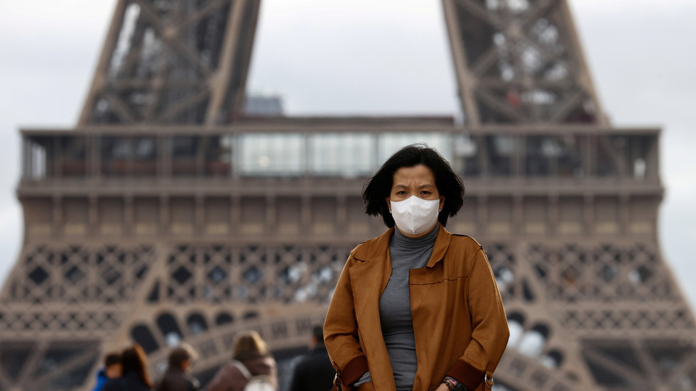 'Draw good from evil': France should use Coronavirus outbreak to reduce reliance on Chinese-supplied goods, minister says