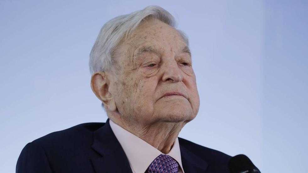 Nachdem die Verbindungen der Richter zu Soros beim Europäischen Gerichtshofs für Menschenrechte aufgedeckt wurden, liegt dieser nun in Trümmern