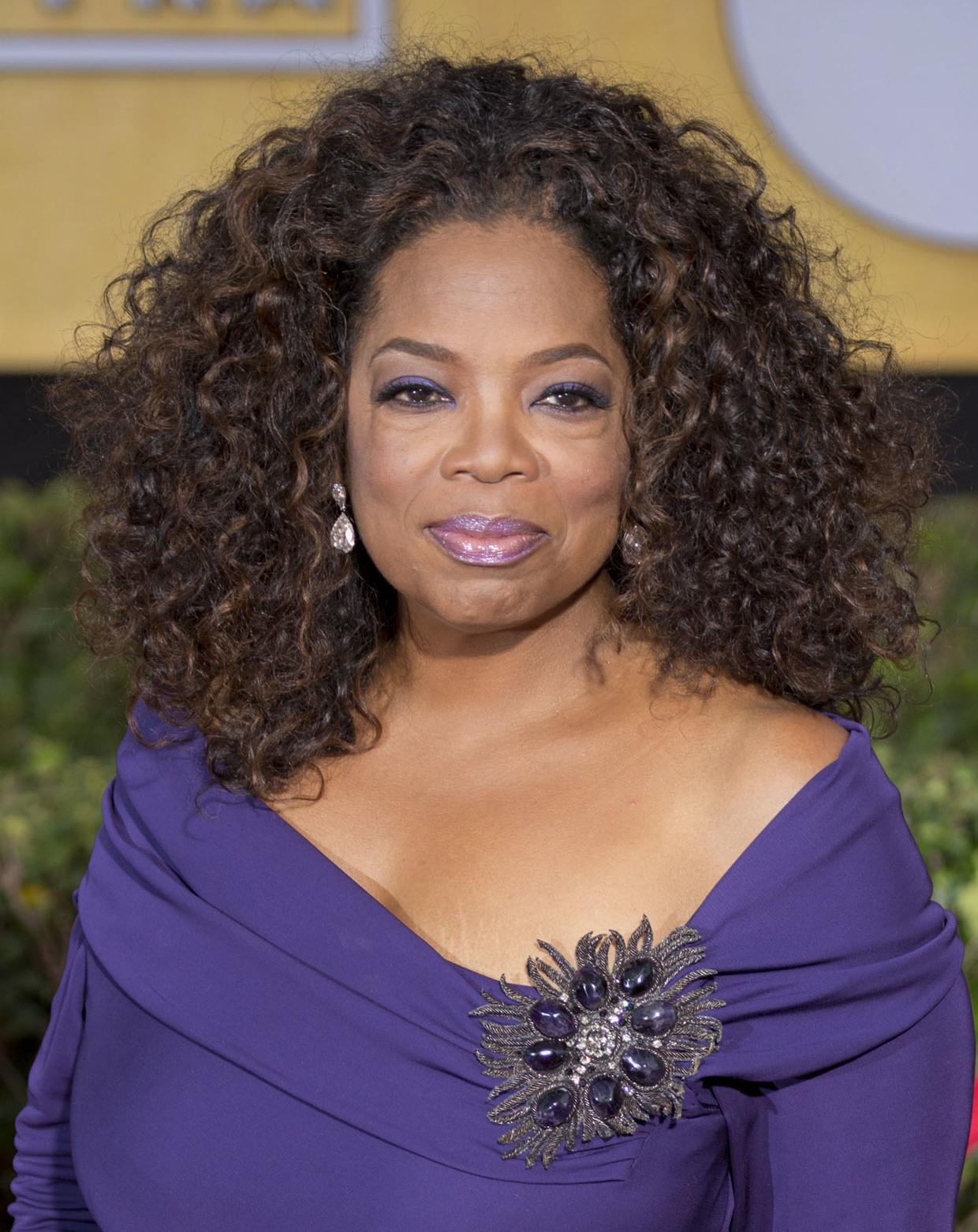 Oprah defends Gayle King amid Kobe Bryant backlash