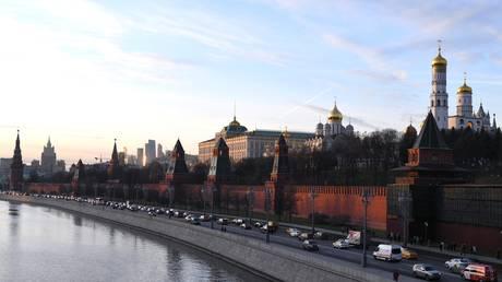 FILE PHOTO: Moscow © Sputnik / Maxim Blinov
