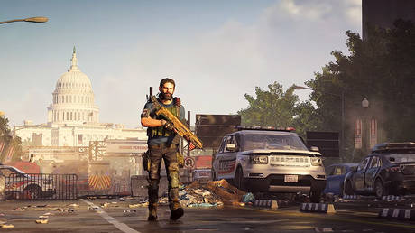 Tom Clancy's The Division 2 © YouTube / Ubisoft