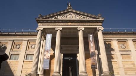 Le Mexique envisage de faire appel à l'aide de l'ONU pour rapatrier des objets précolombiens des musées étrangers