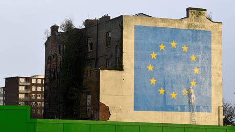 'We don't need Britain to show disunity': Franco-German split scuttles EU budget summit - rt