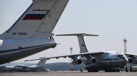 Air Force planes to evacuate Russians from virus-hit Chinese cities – Moscow