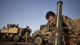 France to send 600 more troops to Africa's Sahel as frustration on the ground grows & allies cut back participation
