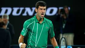 Djokovic proves again that he is tennis's ultimate warrior – even if the Serb is unlikely to ever get the full respect he's due