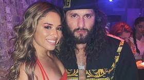 'Baddest b*tch with the BMF': Bellator siren Valerie Loureda hangs out with UFC star Jorge Masvidal at Super Bowl party in Miami