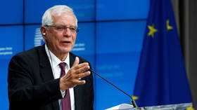 EU top diplomat Borrell visits Iran 'to de-escalate tensions' over nuclear program