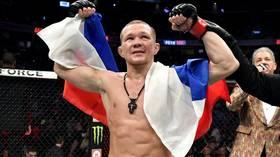 Clash of the champions: Knockout king Artur Beterbiev and light heavyweight No. 1 Dmitry Bivol eye stadium fight in St Petersburg
