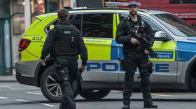 Piers Morgan blasts Boris Johnson for his 'boycott' of media after Streatham terror attack
