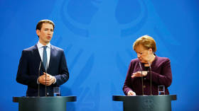 Merkel 'prepared for Lisbon Treaty changes,' says Brexit requires EU to be more competitive
