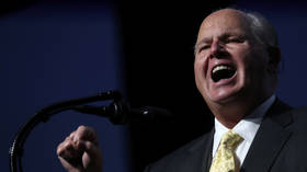 Rush Limbaugh announces he has lung cancer: Iconic radio personality will miss shows due to treatment