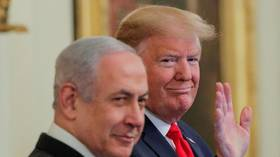 Israelis accuse US of election meddling with timing of Trump 'peace plan'