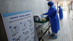 India's Kerala declares 'state calamity' over 3rd case of coronavirus, will treat China returnees dodging medics as 'criminals'