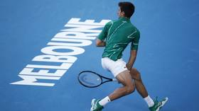 Best of the best: Check out these stunning shots from the stars of the Australian Open 2020