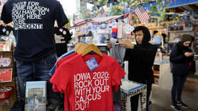 Iowa caucuses fiasco is a 'spectacular' first step for Democrats to get Trump re-elected