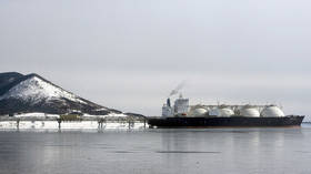 Thai businesses to invest in Russia's Far East LNG terminal construction