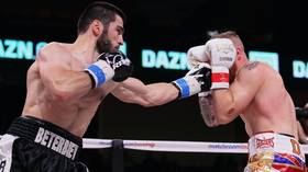 Clash of the champions: Knockout king Artur Beterbiev and light heavyweight No. 1 Dmitry Bivol eye stadium fight in St Petersburg