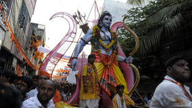 India kickstarts Lord Rama shrine construction instead of mosque on disputed land, after landmark court ruling