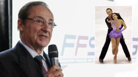 Didier Gailhaguet, the 'little Napoleon' of figure skating: Who is behind French sex abuse scandal?