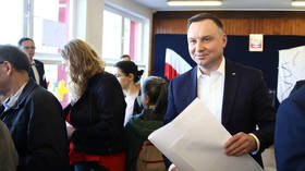 Poland to hold presidential election on May 10 as Duda looks for 2nd term
