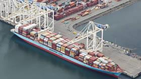 China to cut tariffs in half on $75 billion of US imports