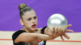 'There was no suicide attempt' - Soldatova coach DENIES attempt to take own life by gymnast - reports