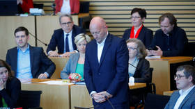 PM of Germany's Thuringia resigns, calls for dissolution of state parliament after scandalous vote brought him to power