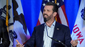'Must have studied theology at Trump University': Donald Jr. schooled after trying for Pelosi diss with Bible reference