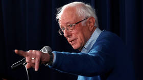 Feel the Bern? Sanders takes lead in New Hampshire, him & Buttigieg gain ground nationwide after Iowa caucus fail – polls