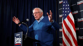 Sanders declares victory in Iowa as DNC demands a 'recanvass'