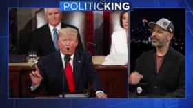 Maz Jabroni takes on impeachment, 2020 and comedy in the Trump era