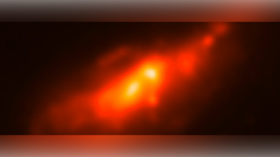 Secrets of a nearby galaxy: Scientists detect ultra-rare 'double nucleus' (PHOTO)
