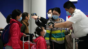 China coronavirus death toll passes 800 with 34,000+ confirmed cases worldwide