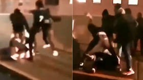 'Senseless act of violence': High school basketball players brutally beat up coach after game (VIDEO)