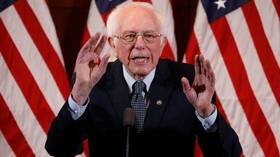 Maybe Trump doesn't know difference between communism and socialism, but he benefited from the latter – Sanders