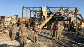 109 US service members suffered brain injuries in Iran missile strike – Pentagon