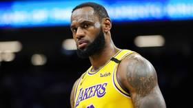 Hoop dreams: LeBron James considers FOURTH Olympics ahead of 2020 Tokyo Games