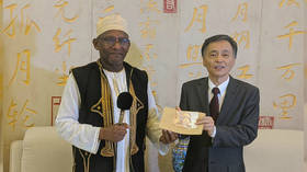 Every little helps: Tiny island nation of Comoros donates €100 to China to help fight coronavirus