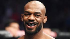 'I think it's inevitable': UFC champion Jon 'Bones' Jones talks up WWE ambitions