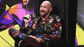 'Eddie Hearn is a p*ssy!' Tyson Fury launches rant at promoter for doubting his ability to KO Deontay Wilder