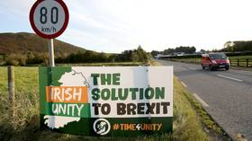Irish unity & Scottish independence 'DEFINITELY on the table' post-Brexit, former British FCO chief says