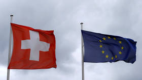 Swiss govt warns voters against canceling EU free-movement accord in referendum