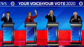 New Hampshire primaries: Democrats seek second chances after Iowa disaster
