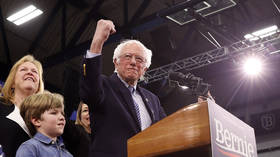 Sanders edges out Buttigieg to win New Hampshire primary after neck-and-neck race – projections